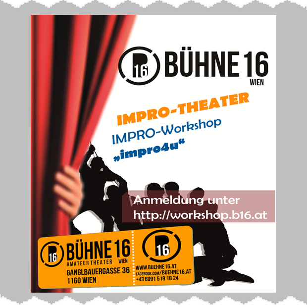 Workshop - Impro4U